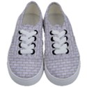 BRICK1 WHITE MARBLE & SAND (R) Kids  Classic Low Top Sneakers View1