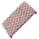 WOVEN2 WHITE MARBLE & RUSTED METAL (R) Apple iPad 3/4 Hardshell Case (Compatible with Smart Cover) View4