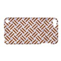 WOVEN2 WHITE MARBLE & RUSTED METAL (R) Apple iPod Touch 5 Hardshell Case View1