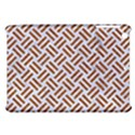 WOVEN2 WHITE MARBLE & RUSTED METAL (R) Apple iPad Mini Hardshell Case View1