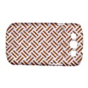 WOVEN2 WHITE MARBLE & RUSTED METAL (R) Samsung Galaxy S III Classic Hardshell Case (PC+Silicone) View1