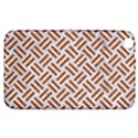 WOVEN2 WHITE MARBLE & RUSTED METAL (R) Samsung Galaxy Tab 3 (8 ) T3100 Hardshell Case  View1