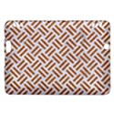 WOVEN2 WHITE MARBLE & RUSTED METAL (R) Kindle Fire HDX Hardshell Case View1