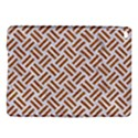 WOVEN2 WHITE MARBLE & RUSTED METAL (R) iPad Air 2 Hardshell Cases View1