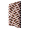 WOVEN2 WHITE MARBLE & RUSTED METAL (R) Samsung Galaxy Tab S (10.5 ) Hardshell Case  View2