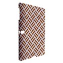 WOVEN2 WHITE MARBLE & RUSTED METAL (R) Samsung Galaxy Tab S (10.5 ) Hardshell Case  View3