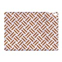 WOVEN2 WHITE MARBLE & RUSTED METAL (R) Apple iPad Pro 10.5   Hardshell Case View1