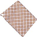 WOVEN2 WHITE MARBLE & RUSTED METAL (R) Apple iPad Pro 10.5   Hardshell Case View4