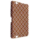 WOVEN2 WHITE MARBLE & RUSTED METAL Kindle Fire HD 8.9  View2