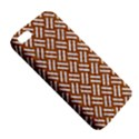 WOVEN2 WHITE MARBLE & RUSTED METAL Apple iPhone 5 Premium Hardshell Case View5