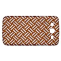 WOVEN2 WHITE MARBLE & RUSTED METAL Samsung Galaxy Mega 5.8 I9152 Hardshell Case  View1