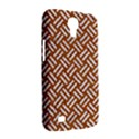WOVEN2 WHITE MARBLE & RUSTED METAL Samsung Galaxy Mega 6.3  I9200 Hardshell Case View2