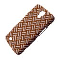 WOVEN2 WHITE MARBLE & RUSTED METAL Samsung Galaxy Mega 6.3  I9200 Hardshell Case View4