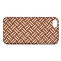 WOVEN2 WHITE MARBLE & RUSTED METAL Apple iPhone 5C Hardshell Case View1