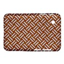 WOVEN2 WHITE MARBLE & RUSTED METAL Samsung Galaxy Tab 2 (7 ) P3100 Hardshell Case  View1