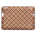 WOVEN2 WHITE MARBLE & RUSTED METAL Kindle Fire HDX Hardshell Case View1