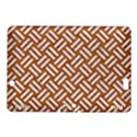 WOVEN2 WHITE MARBLE & RUSTED METAL Kindle Fire HDX 8.9  Hardshell Case View1