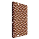 WOVEN2 WHITE MARBLE & RUSTED METAL Kindle Fire HDX 8.9  Hardshell Case View2