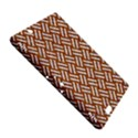 WOVEN2 WHITE MARBLE & RUSTED METAL Kindle Fire HDX 8.9  Hardshell Case View5