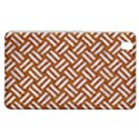 WOVEN2 WHITE MARBLE & RUSTED METAL Samsung Galaxy Tab Pro 8.4 Hardshell Case View1