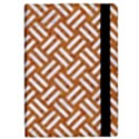 WOVEN2 WHITE MARBLE & RUSTED METAL iPad Mini 2 Flip Cases View2