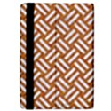 WOVEN2 WHITE MARBLE & RUSTED METAL iPad Mini 2 Flip Cases View4