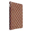 WOVEN2 WHITE MARBLE & RUSTED METAL iPad Air 2 Hardshell Cases View2