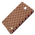 WOVEN2 WHITE MARBLE & RUSTED METAL Samsung Galaxy Tab 4 (8 ) Hardshell Case  View4