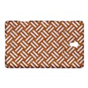 WOVEN2 WHITE MARBLE & RUSTED METAL Samsung Galaxy Tab S (8.4 ) Hardshell Case  View1