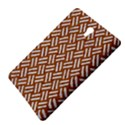 WOVEN2 WHITE MARBLE & RUSTED METAL Samsung Galaxy Tab S (8.4 ) Hardshell Case  View4