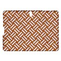 WOVEN2 WHITE MARBLE & RUSTED METAL Samsung Galaxy Tab S (10.5 ) Hardshell Case  View1