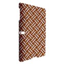 WOVEN2 WHITE MARBLE & RUSTED METAL Samsung Galaxy Tab S (10.5 ) Hardshell Case  View3