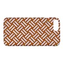 WOVEN2 WHITE MARBLE & RUSTED METAL Apple iPhone 7 Plus Hardshell Case View1