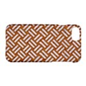 WOVEN2 WHITE MARBLE & RUSTED METAL Apple iPhone 7 Hardshell Case View1