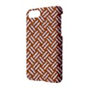 WOVEN2 WHITE MARBLE & RUSTED METAL Apple iPhone 7 Hardshell Case View2