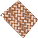 WOVEN2 WHITE MARBLE & RUSTED METAL Apple iPad Pro 10.5   Hardshell Case View4