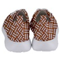 WOVEN2 WHITE MARBLE & RUSTED METAL Women s Lightweight Sports Shoes View4