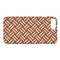WOVEN2 WHITE MARBLE & RUSTED METAL Apple iPhone 8 Plus Hardshell Case View1