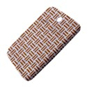 WOVEN1 WHITE MARBLE & RUSTED METAL (R) Samsung Galaxy Note 8.0 N5100 Hardshell Case  View4