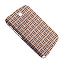 WOVEN1 WHITE MARBLE & RUSTED METAL (R) Samsung Galaxy Note 8.0 N5100 Hardshell Case  View5