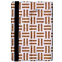 WOVEN1 WHITE MARBLE & RUSTED METAL (R) iPad Mini 2 Flip Cases View4