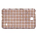 WOVEN1 WHITE MARBLE & RUSTED METAL (R) Samsung Galaxy Tab 4 (7 ) Hardshell Case  View1