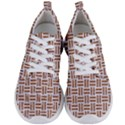 WOVEN1 WHITE MARBLE & RUSTED METAL (R) Men s Lightweight Sports Shoes View1
