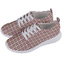 WOVEN1 WHITE MARBLE & RUSTED METAL (R) Men s Lightweight Sports Shoes View2