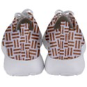 WOVEN1 WHITE MARBLE & RUSTED METAL (R) Men s Lightweight Sports Shoes View4