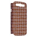 WOVEN1 WHITE MARBLE & RUSTED METAL Samsung Galaxy S III Hardshell Case (PC+Silicone) View2