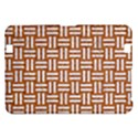 WOVEN1 WHITE MARBLE & RUSTED METAL Kindle Fire HD 8.9  View1