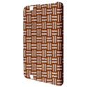 WOVEN1 WHITE MARBLE & RUSTED METAL Kindle Fire HD 8.9  View3