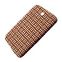 WOVEN1 WHITE MARBLE & RUSTED METAL Samsung Galaxy Note 8.0 N5100 Hardshell Case  View4