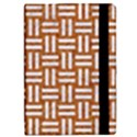 WOVEN1 WHITE MARBLE & RUSTED METAL iPad Mini 2 Flip Cases View2
